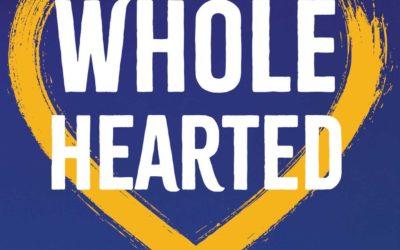 Whole Hearted – by Koshin Paley Ellison